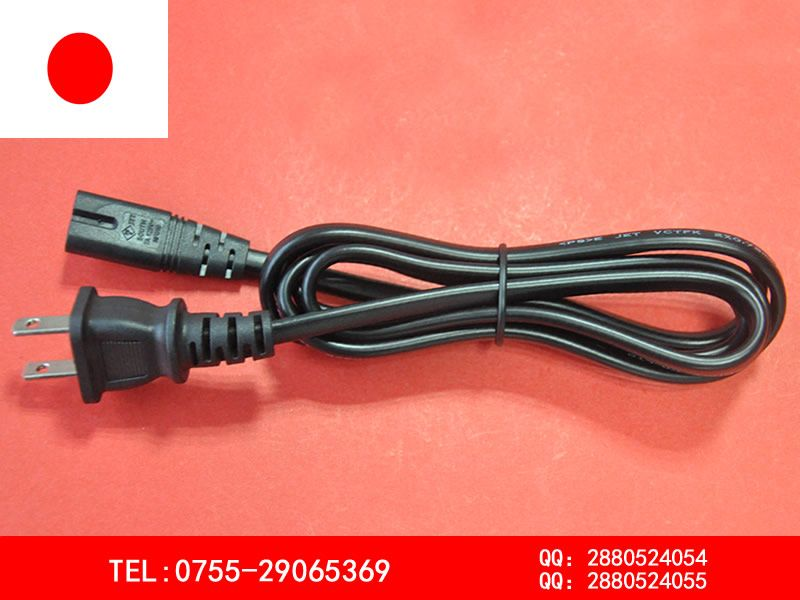 PSE Power cord